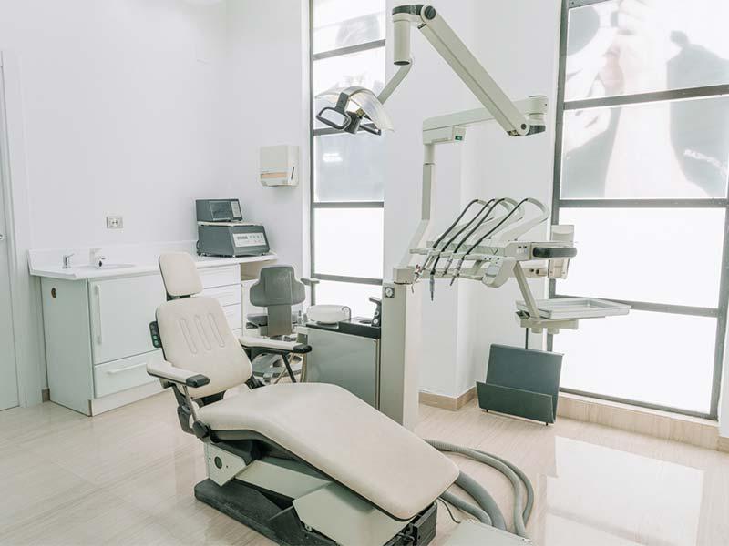 Clínica Dental Javier Zar