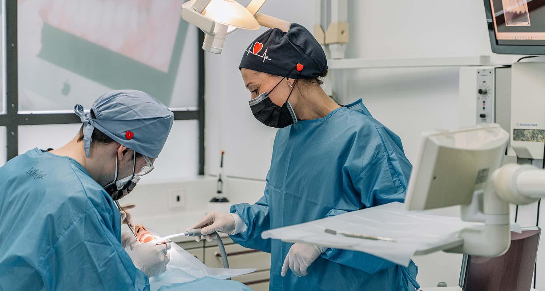 Principales tratamientos de estética dental en Albacete